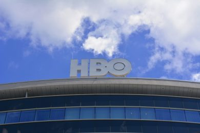 HBO building