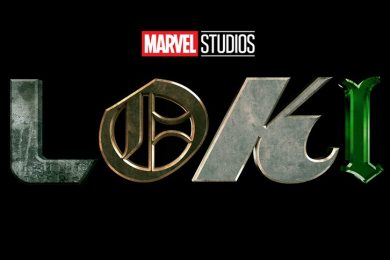 Disney Marvel Loki logo