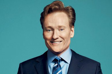 HBO Max Conan O'Brien stand up comedy special