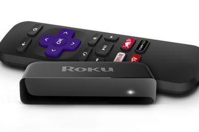Roku Express Remote