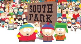 South Park HBO Max