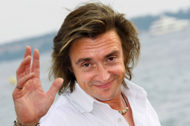 Richard Hammond Amazon Prime Video