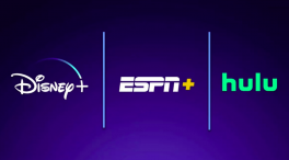 Hulu and Disney Plus and ESPN Plus bundle