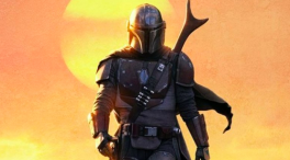 The Mandalorian Disney