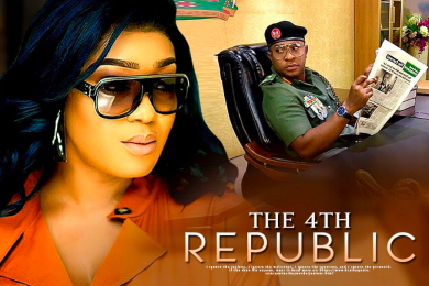 Nollywood The 4th Republic