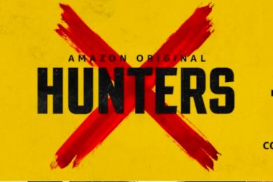 Amazon Hunters