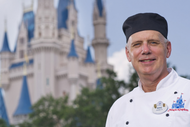Be Our Chef Disney Parks
