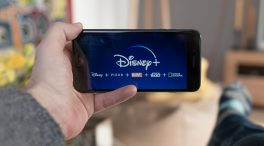 Disney Plus mobile app
