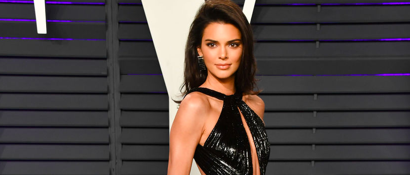 Kendall Jenner S Long Legs Are The Size Of 1
