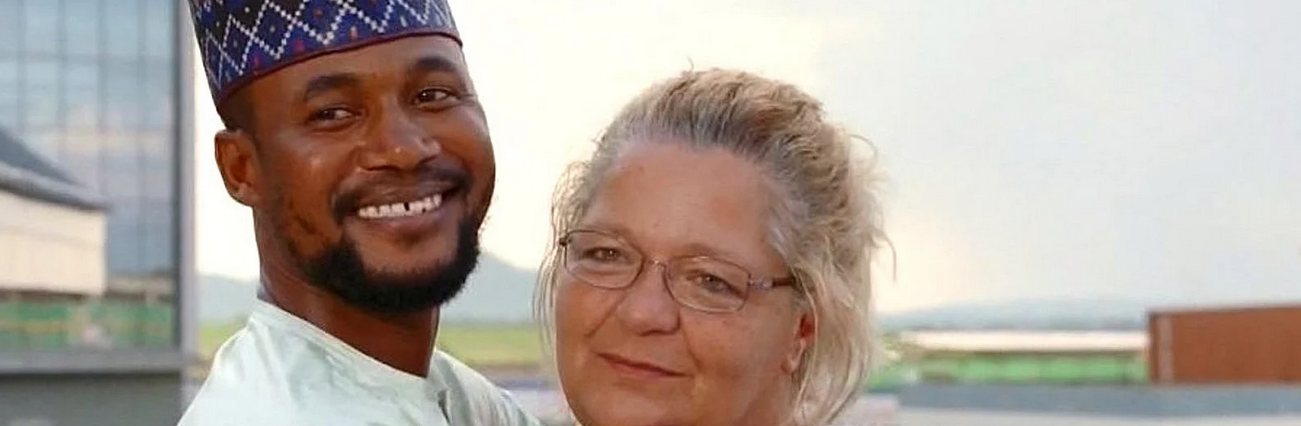 Lisa and Usman from 90 Day Fiance Before the 90 Days season 4