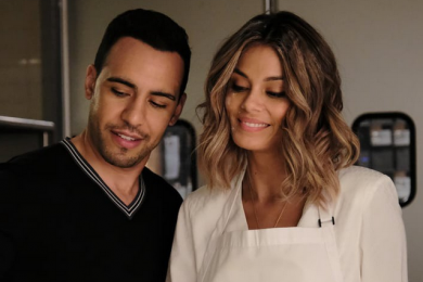 The Baker and the Beauty on ABC