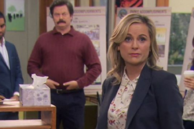Parks and Recreation on NBC