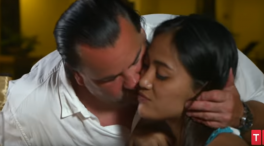 Big Ed and Rose on 90 Day Fiance TLC