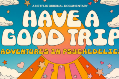 Have a Good Trip on Netflix