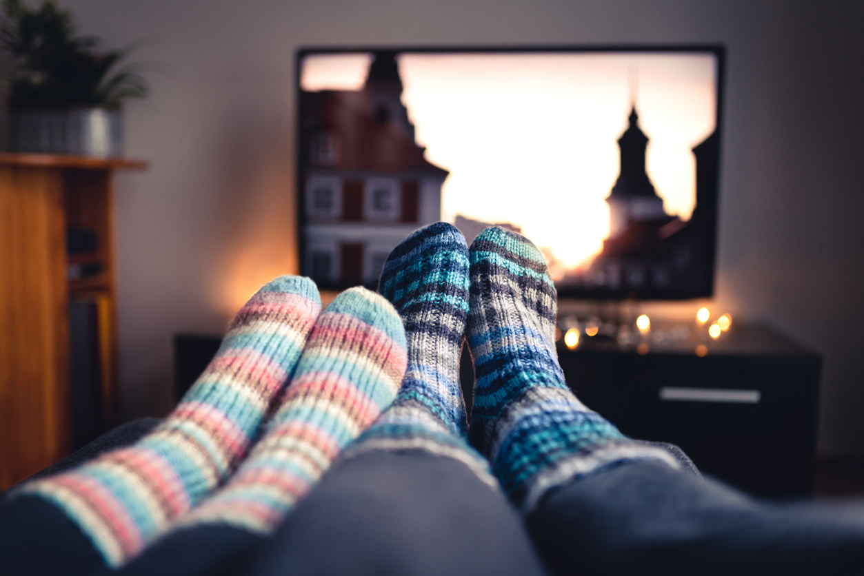 Streaming TV video on demand services