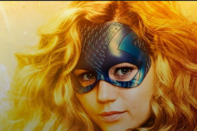 Stargirl on the CW