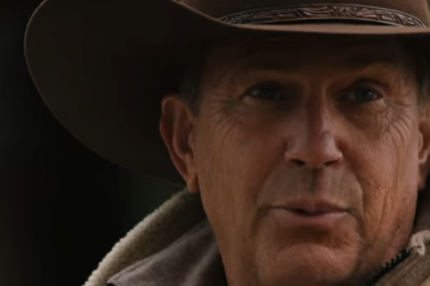 Yellowstone on Paramount Network