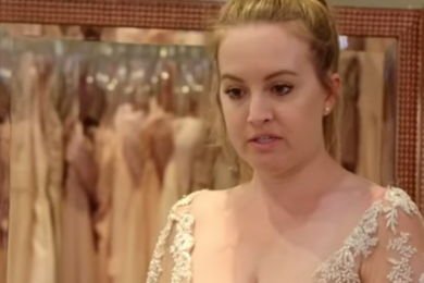 Elizabeth on 90 Day Fiance: Happily Ever After