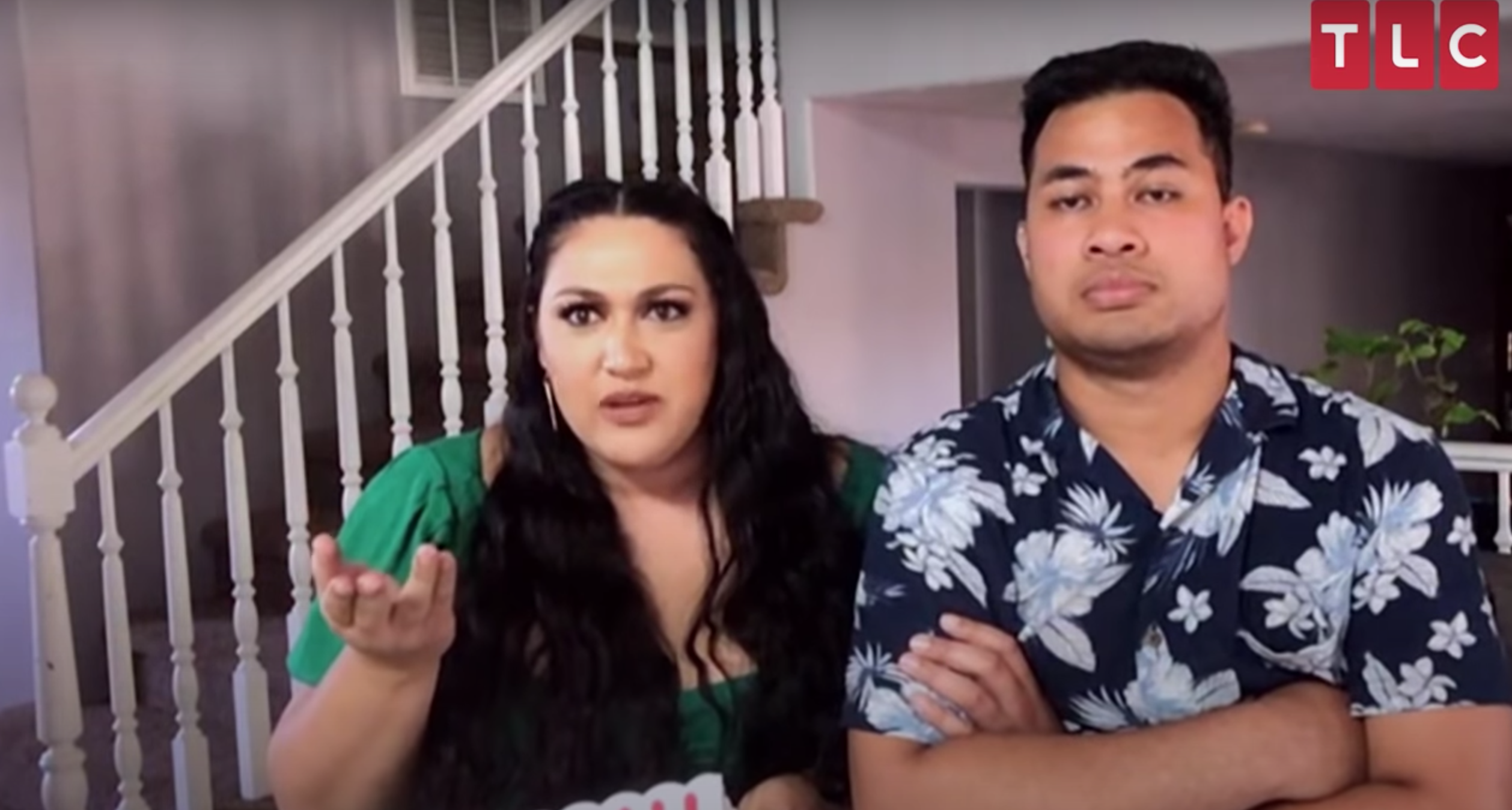 90 Day Fiance Happily Ever After