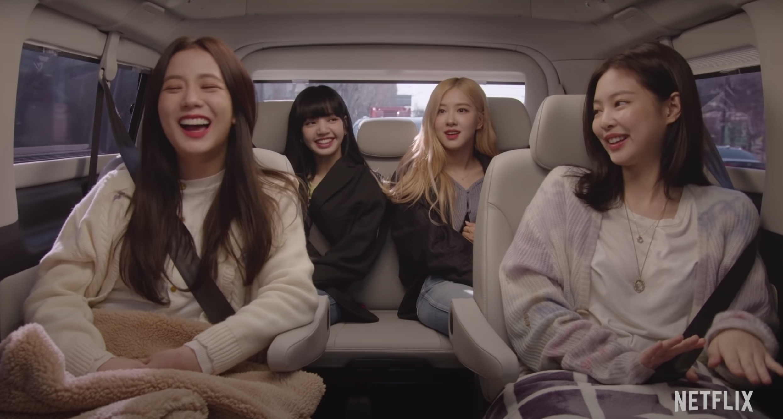 BLACKPINK: Light Up the Sky on Netflix (2020)