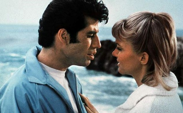 Grease movie (1978)