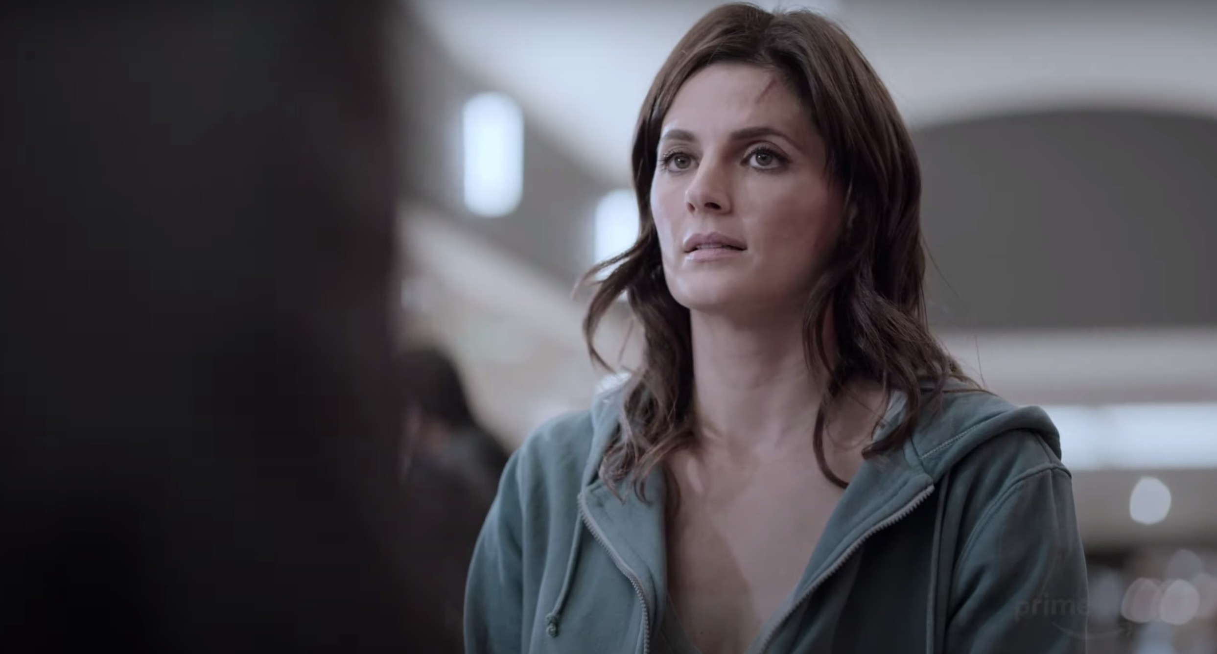Stana Katic as Emily Byrne in Absentia (2020)