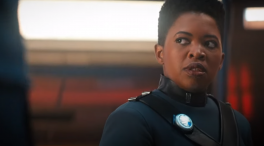 Star Trek Discovery on CBS All Access