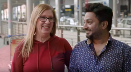 Jenny and Sumit on 90 Day Fiance The Other Way