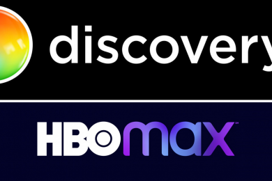 HBO Max / Discovery Plus